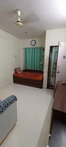 Gallery Cover Image of 335 Sq.ft 1 RK Apartment for buy in Ambegaon Pathar for 1550000