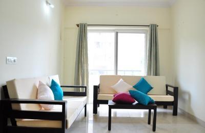 Living Room Image of Girls PG in J P Nagar 7th Phase