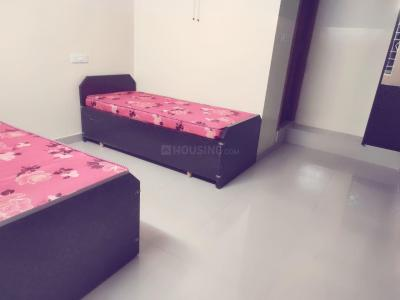 Bedroom Image of Mahadev Luxury Ladies PG in Domlur Layout