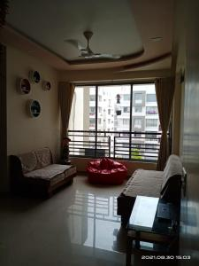 Gallery Cover Image of 1000 Sq.ft 2 BHK Apartment for buy in Chanchal Saransh Earth, Vishala for 6500000