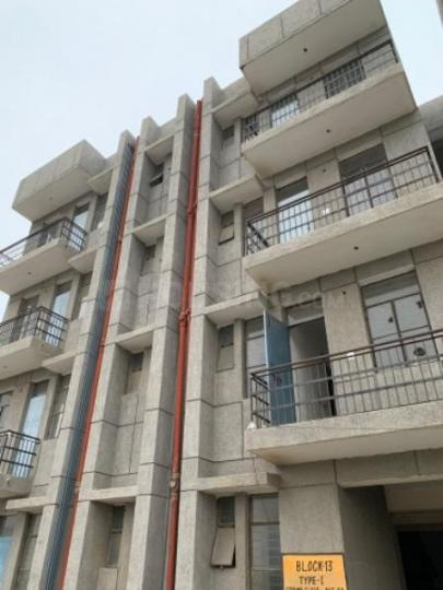 Building Image of 375 Sq.ft 1 BHK Apartment for buy in Sector 122 for 1950000