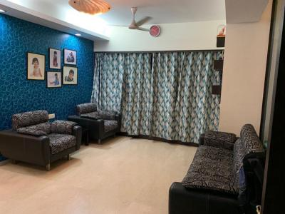 Gallery Cover Image of 1235 Sq.ft 2 BHK Apartment for rent in Andheri East for 70000