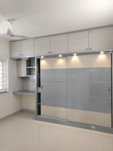 Gallery Cover Image of 1800 Sq.ft 3 BHK Apartment for rent in Nanakram Guda for 35000