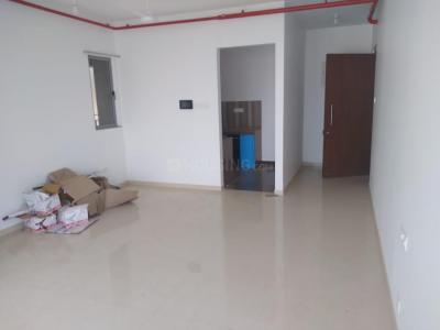 Gallery Cover Image of 950 Sq.ft 2 BHK Apartment for rent in Kalpataru Sunrise, Thane West for 24000