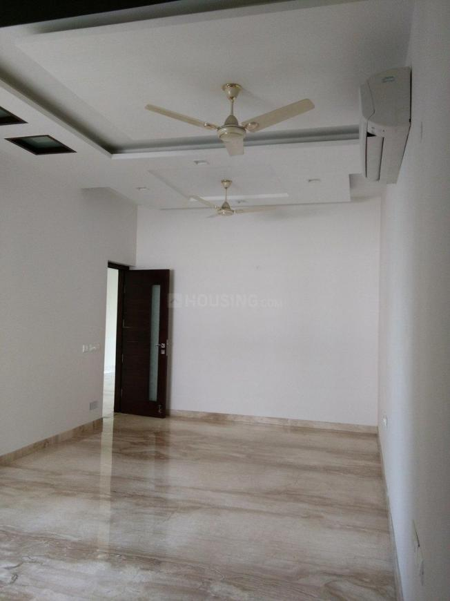 Living Room Image of 3150 Sq.ft 3 BHK Independent Floor for rent in Sector 15 for 30000