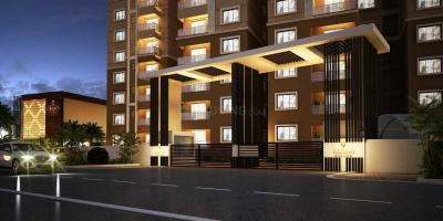 Gallery Cover Image of 1288 Sq.ft 2 BHK Apartment for buy in Khandagiri for 5538400