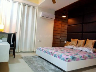 Gallery Cover Image of 1400 Sq.ft 3 BHK Apartment for buy in Sumeru Eastern Arc, Jhewaredi for 5100000