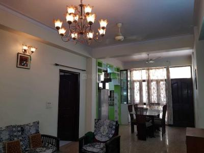 Gallery Cover Image of 1250 Sq.ft 2 BHK Apartment for rent in Vishal Pinnacle Tower, Ahinsa Khand for 20000