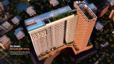 Gallery Cover Image of 3008 Sq.ft 4 BHK Apartment for buy in Altius, Tangra for 31500000