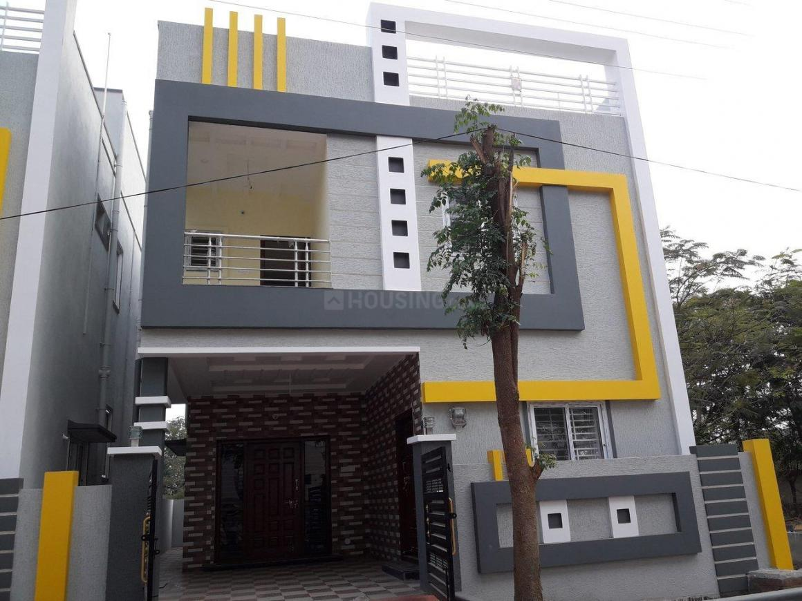 3 BHK Independent House in 42srt, Yapral for sale - Hyderabad | Housing com