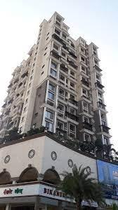 Gallery Cover Image of 1250 Sq.ft 2 BHK Apartment for rent in Varsha Balaji Heritage, Kharghar for 28000