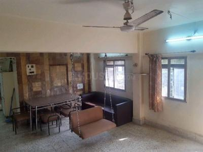 Gallery Cover Image of 1100 Sq.ft 3 BHK Apartment for rent in Vile Parle West for 70000