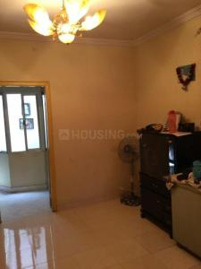 Gallery Cover Image of 1300 Sq.ft 2 BHK Independent House for buy in Maruthi Sevanagar for 8500000