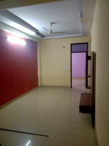 Gallery Cover Image of 780 Sq.ft 2 BHK Apartment for rent in Laxmi Height, Noida Extension for 7500