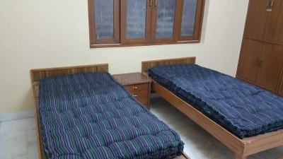 Bedroom Image of Cozy Homes in Karol Bagh