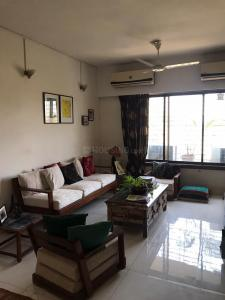 Gallery Cover Image of 1450 Sq.ft 3 BHK Apartment for rent in Dadar West for 140000