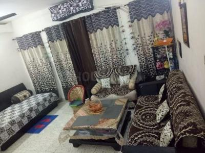 Gallery Cover Image of 2200 Sq.ft 4 BHK Apartment for buy in Delhi apartment, Sector 22 Dwarka for 21500000