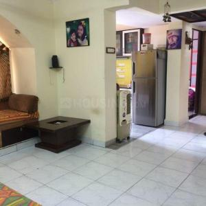 Gallery Cover Image of 600 Sq.ft 1 BHK Apartment for rent in Belapur CBD for 23000