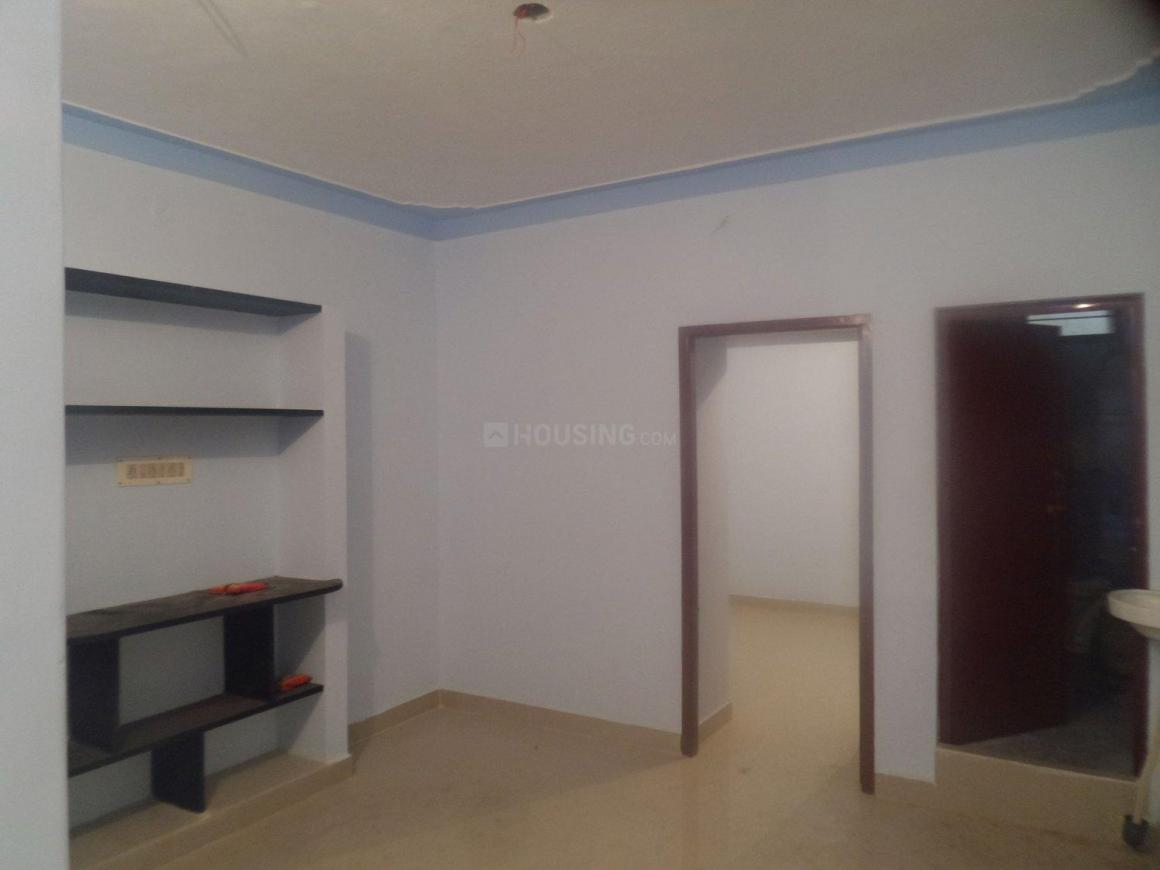Living Room Image of 493 Sq.ft 1 BHK Apartment for rent in Ambattur Industrial Estate for 8000