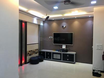 Gallery Cover Image of 1100 Sq.ft 2 BHK Apartment for buy in JINAY APARTMENT, Kandivali West for 13500000