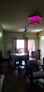 Gallery Cover Image of 1342 Sq.ft 2 BHK Apartment for rent in Salarpuria Sattva Serenity, HSR Layout for 31000