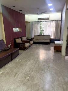 Gallery Cover Image of 1200 Sq.ft 3 BHK Apartment for buy in Juhu for 60000000