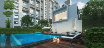 Gallery Cover Image of 523 Sq.ft 1 BHK Apartment for buy in Hinjewadi for 3800002