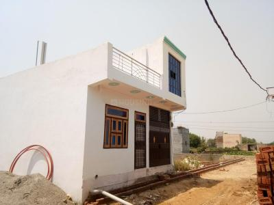 Gallery Cover Image of 900 Sq.ft 3 BHK Independent House for buy in Chhapraula for 2899999