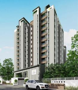 Gallery Cover Image of 1380 Sq.ft 3 BHK Apartment for buy in Adambakkam for 12527000