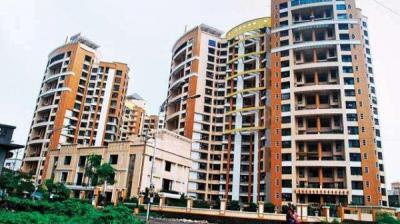 Gallery Cover Image of 876 Sq.ft 2 BHK Apartment for buy in Vikhroli West for 13400000