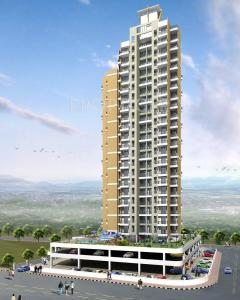 Gallery Cover Image of 1710 Sq.ft 3 BHK Apartment for rent in Paradise Sai Spring, Kharghar for 27000
