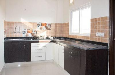 Kitchen Image of 3 Bhk In Jubilee Cyber Grande in Madhapur