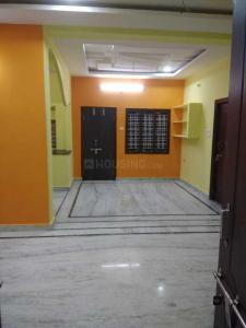 Gallery Cover Image of 1250 Sq.ft 2 BHK Independent Floor for rent in Krishna Reddy Pet for 10000