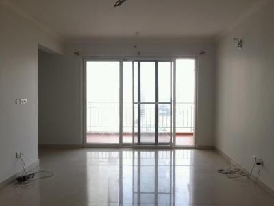 Gallery Cover Image of 1500 Sq.ft 3 BHK Apartment for rent in NCC Ivory Heights, Mahadevapura for 38000