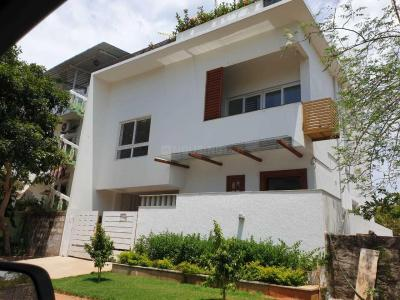 Gallery Cover Image of 2550 Sq.ft 3 BHK Villa for buy in Panaiyur for 22000000