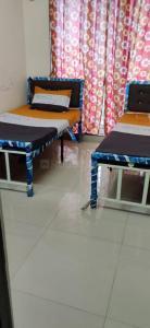 Hall Image of Oxotel in Hiranandani Estate