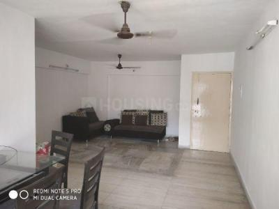 Gallery Cover Image of 1120 Sq.ft 2 BHK Apartment for rent in Belapur CBD for 29000
