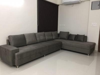 Gallery Cover Image of 2500 Sq.ft 3 BHK Apartment for rent in Pacifica Green Acres, Prahlad Nagar for 30000