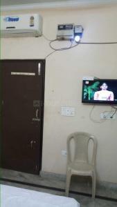 Bedroom Image of Vinayak Girls PG in Sector 38