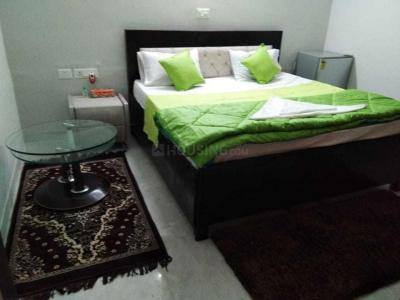 Bedroom Image of PG 4442326 Dlf Phase 2 in DLF Phase 2