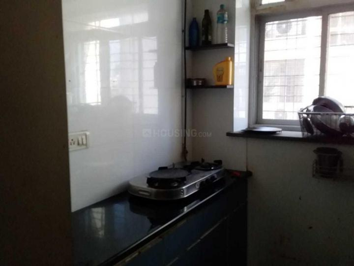 Kitchen Image of PG 4442836 Malad West in Malad West