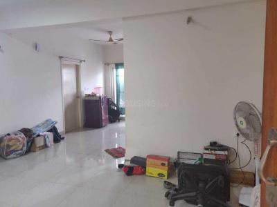Gallery Cover Image of 950 Sq.ft 2 BHK Independent Floor for rent in Kharadi for 30000