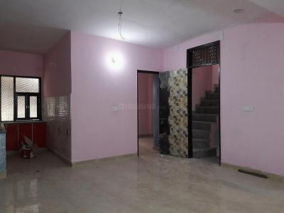 Gallery Cover Image of 1350 Sq.ft 3 BHK Independent Floor for rent in Tilak Nagar for 25000