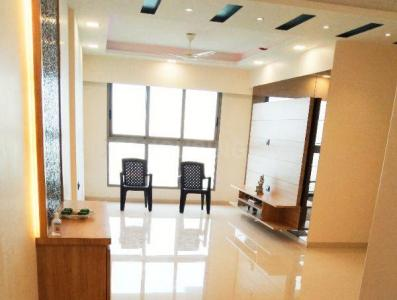 Gallery Cover Image of 1580 Sq.ft 3 BHK Apartment for buy in Wadhwa Anmol Fortune III, Goregaon West for 32500000