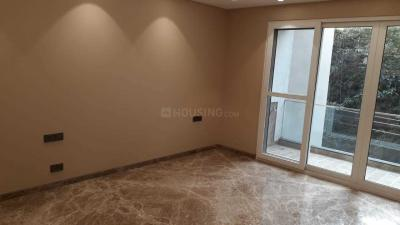 Gallery Cover Image of 2500 Sq.ft 4 BHK Independent Floor for rent in Hauz Khas for 210000