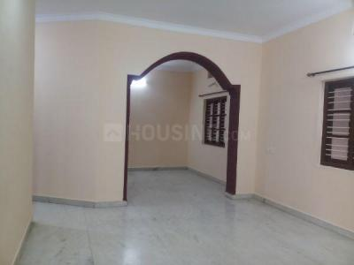 Gallery Cover Image of 1600 Sq.ft 3 BHK Independent Floor for rent in R. T. Nagar for 18000