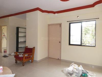 Gallery Cover Image of 1000 Sq.ft 2 BHK Apartment for rent in Hadapsar for 16000