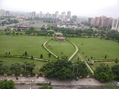 Garden Area Image of 2300 Sq.ft 3 BHK Apartment for buy in Manesar for 7700000