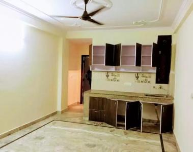 Gallery Cover Image of 610 Sq.ft 1 BHK Apartment for rent in Chhattarpur for 8900
