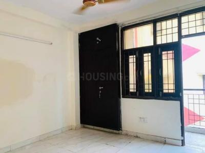 Gallery Cover Image of 300 Sq.ft 1 RK Apartment for rent in Saket for 6000